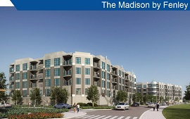 Insider Louisville New 50 Million Art Deco Apartments Will Put The Urban In Suburban